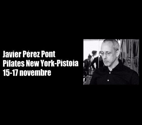 Javier Perez Pont